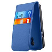 Samsung Galaxy S4 Mini Flip Pouch Case Cover